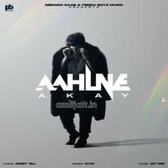 Aahlne - Akay