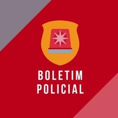 Plantão policial, com Nei Bordignon   1º de setembro