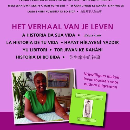 Podcast Verhaal Van Je Levens Willy Hilverda  Mixdown
