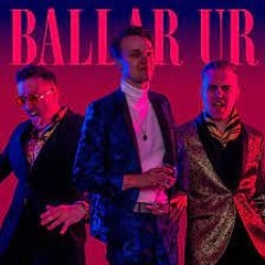 Mange Makers - Ballar Ur (Alvin Next Remix)