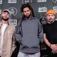 J. Cole Freestyle LA LEAKERS (2021)