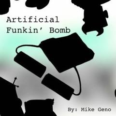 Artificial Funkin' Bomb - Friday Night Funkin'