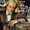 Five Preludes for Guitar Solo, W419: Prelude No. 1 in E Minor: Andantino espressivo più mosso