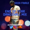 Download End of Year Dancehall Mix (2020) Mp3