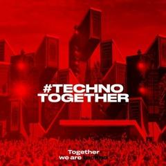 Luiz Carlos LC@Techno Experience XXI 2020