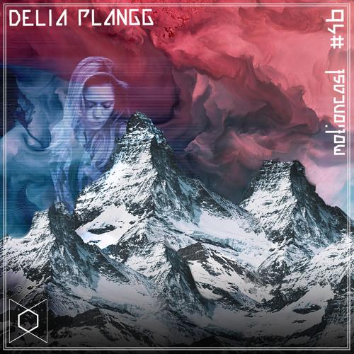 Delia Plangg - motion - musiccast #46