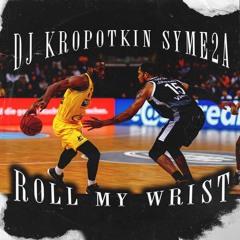 Roll My Wrist w/ Syme2a