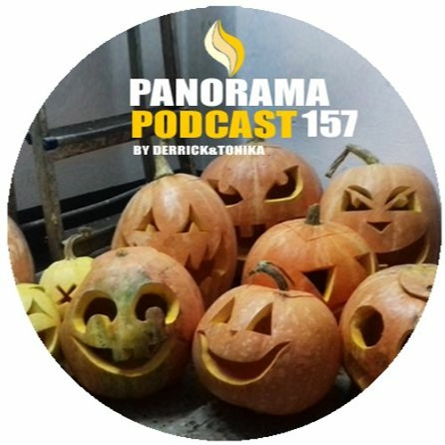 Derrick & Tonika - PANORAMA Podcast 157