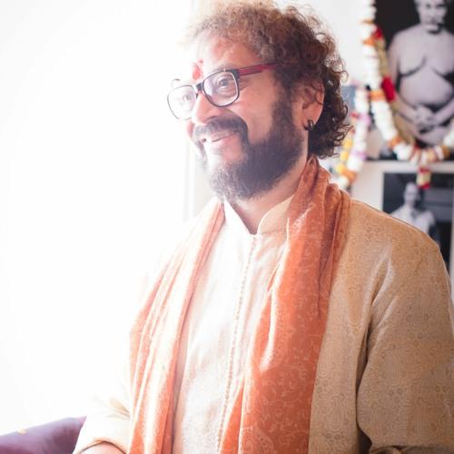 Part One: Meditation & The Kriya Yoga Master