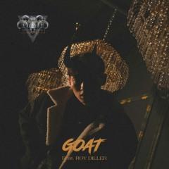 GOAT (Feat. Roy Diller)