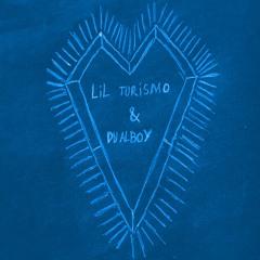Lil Turismo x DualBoy - Ice Heart
