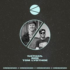 Crescendo Mix Series #007 w/ Tom Lythgoe