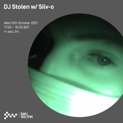 GMIX 4 DJ STOLEN / SWU FM