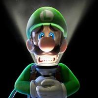 Luigi Mansion Type Beat