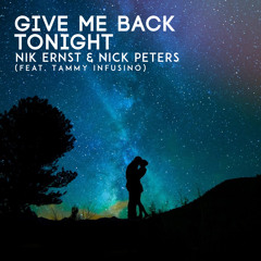 Give Me Back Tonight