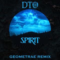 Spirit(Geometrae Remix)