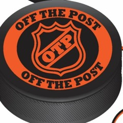 Off The Post - Talking Habs with Amy Johnson, Then Isles, Gallant, Flyers and Kaprizov