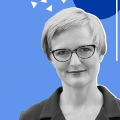 Dr. Franziska Brantner -  Kick-Starting a Climate-Friendly Prosperity