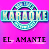 El Amante (Originally Performed by Nicky Jam)