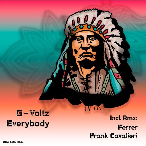 G-Voltz - Everybody (Original Mix) - [ULR065]|[OUT NOW]