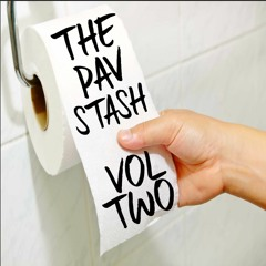 THE PAV STASH - Volume Two