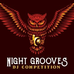 Night Grooves DJ Compitition