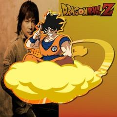 Victory! Goku