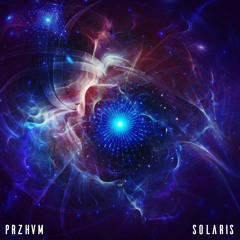 Przhvm - Solaris