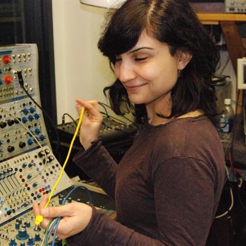 Sarah Davachi - As the Morning - Air Texture IV