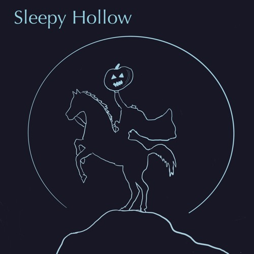 Sleepy Hollow by Washington Irving, edited & told by Tama Matheson
