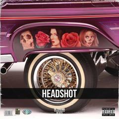 """[FREE] Cardi B x Missy Elliott x Lil Mama Type Beat - """"Headshot""""   Trap Beats 2021"""