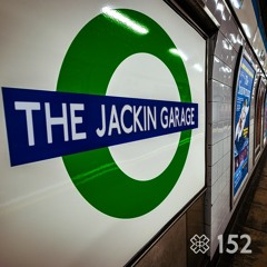 The Jackin' Garage - D3EP Radio Network - Oct 8 2021