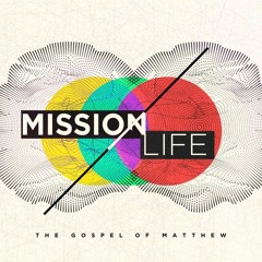 The Gospel of Matthew: Handing off that Golden Baton of Love