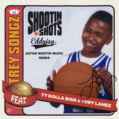 Trey Songz Ft Ty Dolla Ign Tory Lanez Shootin Shots Aston Martin Music Remix Free Download By Eddyjay