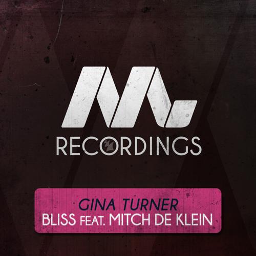 Bliss (feat. Mitch de Klein) (Original Mix)