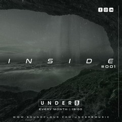 Inside Sessions #001 By Under B