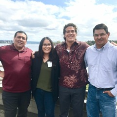 Indigenious-Led Biology, Designed For Native Communities