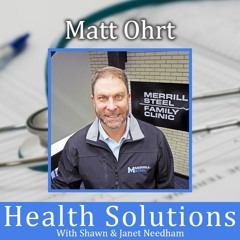 Ep 186: How Employers and Employees Can Save MILLIONS On Healthcare - Matt Ohrt