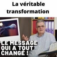 Le message qui a tout changé !