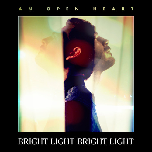 "An Open Heart (12"" Version)"