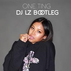 Amerie - 1 Thing (DJ LZ BOOTLEG) [FREE DOWNLOAD]