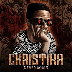 Christina (Never Again)
