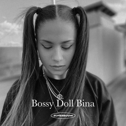 SuperPodcast w/ Bossy Doll Bina
