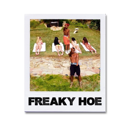 Chris and Debo - Freaky Hoe PROD. THE PROBLEM CHILD