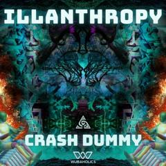 illanthropy - CRASH DUMMY