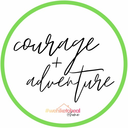 WHTH@home   Courage + Adventure