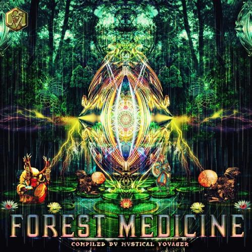 Forest Aliens - 2020 Version (Visionary Shamanics)