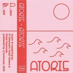 Atoris - Atoris (JJ021 preview) (Releasedate: 30.06.2020)