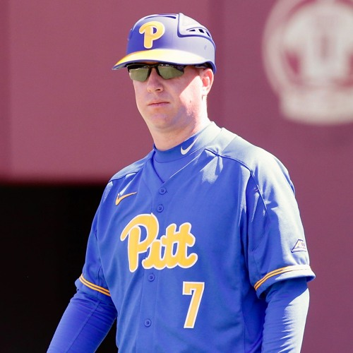 This Week in ACC Baseball featuring Pitt Assistant Ty Megahee on Panthers big sweep at Florida State