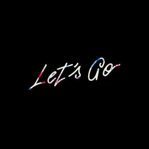Let's Go (feat. Mr J Medeiros)